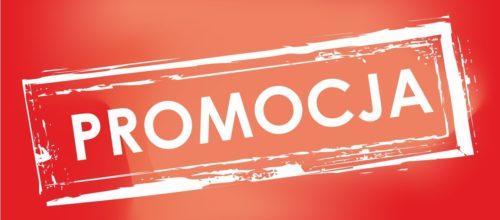 Promocja!! Czwarty miesiąc gratis! :)